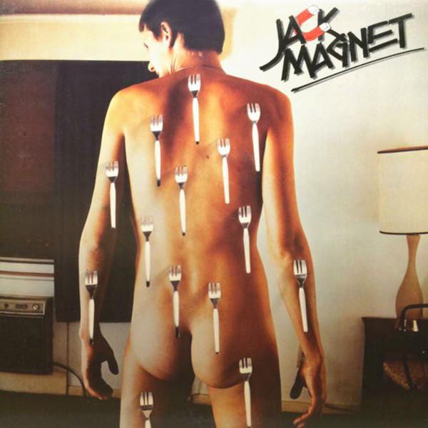 1981 Jakob Magnusson – Jack Magnet