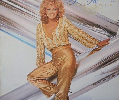 Mandrell, Barbara 1983