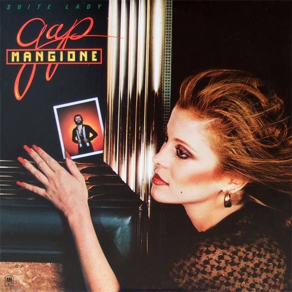 1978 Gap Mangione – Suite Lady
