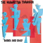 Manhattan Transfer, The 1983