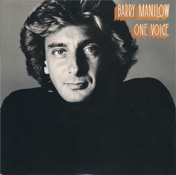 Manilow, Barry 1979