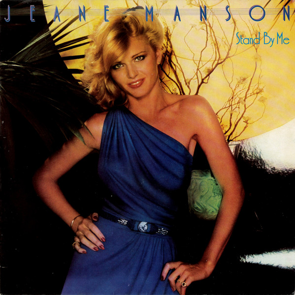 1980 Jeane Manson – Stand By Me