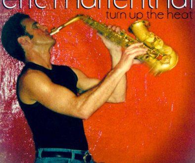 Marienthal, Eric 2001