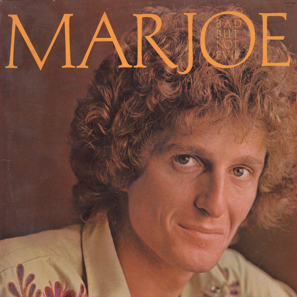 1972 Marjoe Gortner – Bad But Not Evil