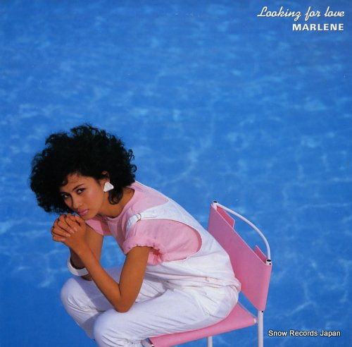 1984 Marlene – Looking For Love