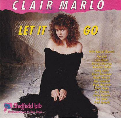 1989 Clair Marlo – Let It Go