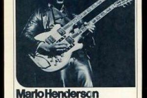 Marlo Henderson (2)