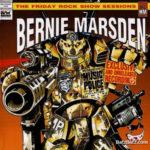 Marsden, Bernie 1981