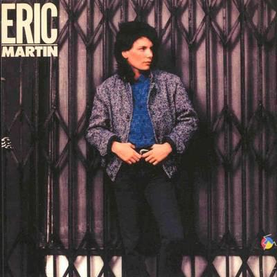 Martin, Eric 1985