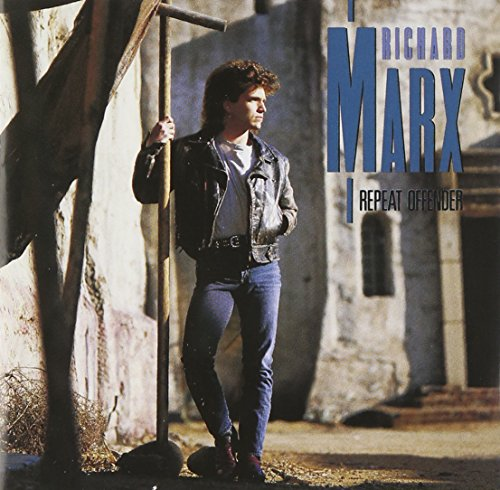 1989 Richard Marx – Repeat Offender