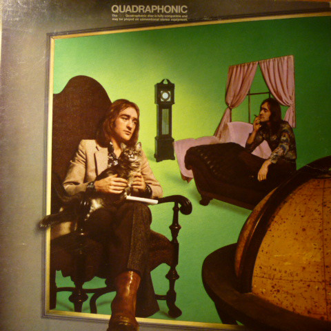 1973 Dave Mason – It's Like You Never Left
