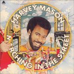 1975 Harvey Mason - Marching In The Street