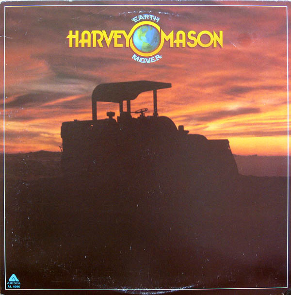 1976 Harvey Mason – Earthmover