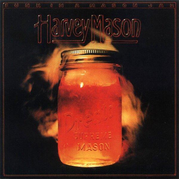 1977 Harvey Mason – Funk In A Mason Jar