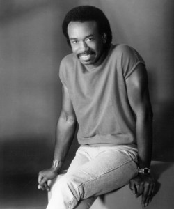 Maurice White Big