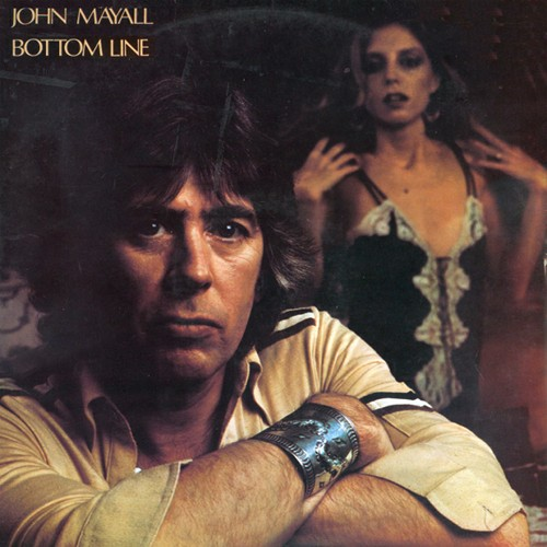 1979 John Mayall – Bottom Line