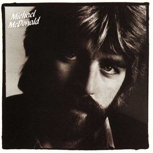 1982 Michael McDonald – If That Is What It Takes