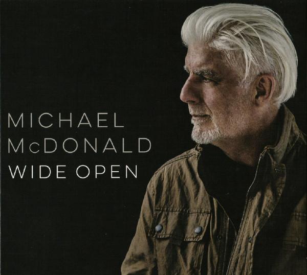 2017 Michael McDonald – Wide Open