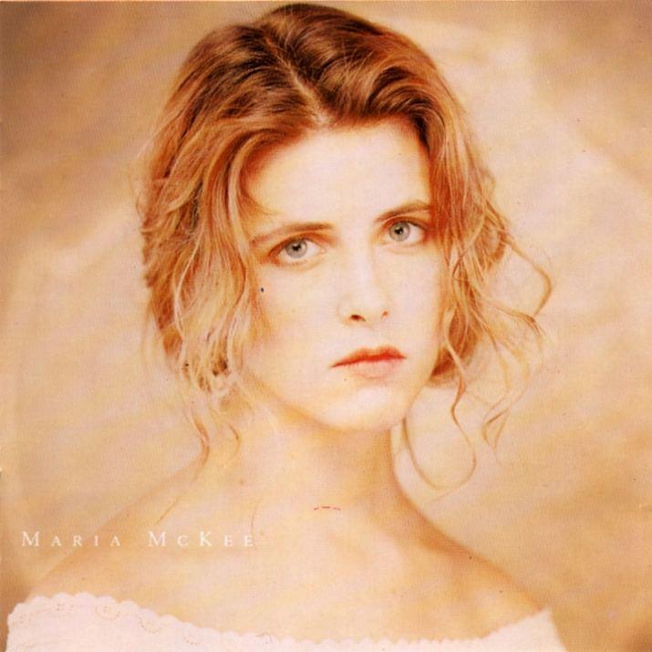 1989 Maria McKee – Maria McKee