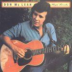 McLean, Don 1973