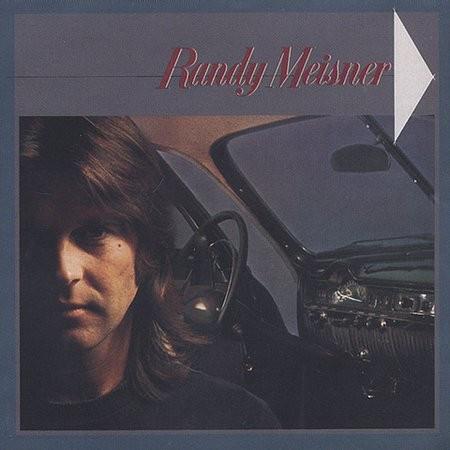 1978 Randy Meisner – Randy Meisner