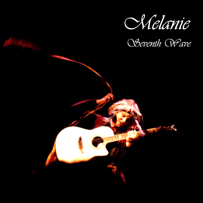 1983 Melanie – Seventh Wave