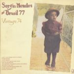 Mendes, Sergio 1974