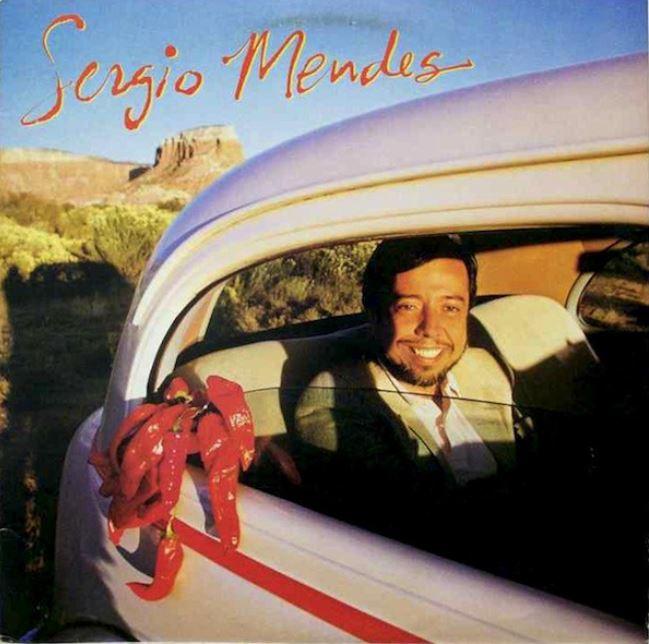 1982 Sergio Mendes – Sergio Mendes (Picardia)