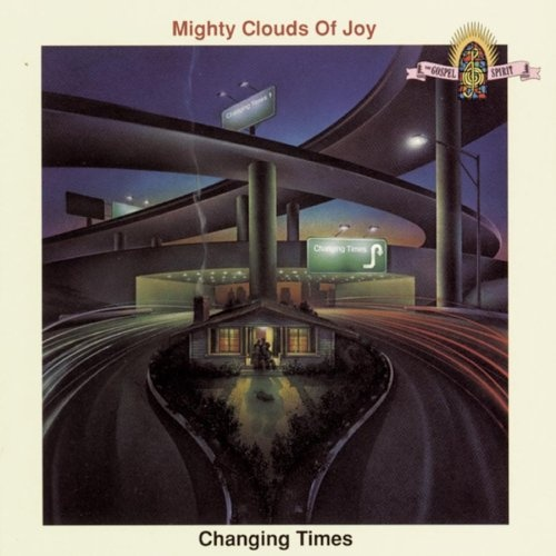 1979 The Mighty Clouds Of Joy – Changing Times