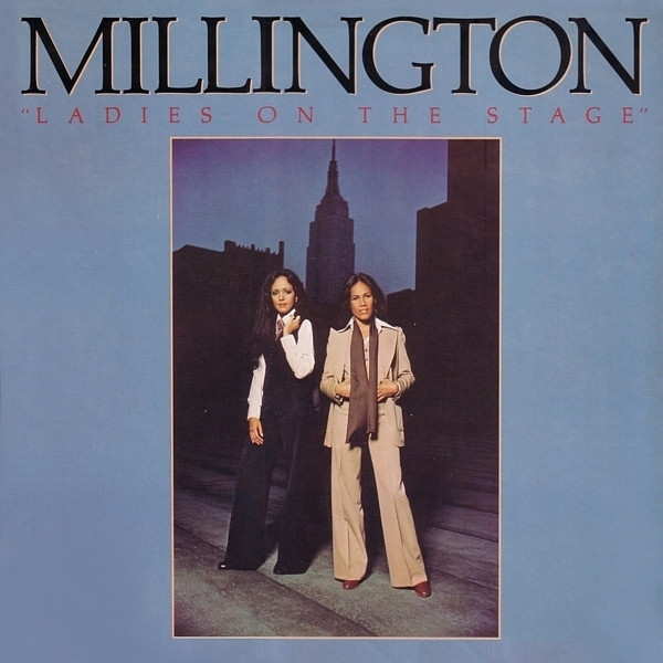 1978 Millington – Ladies On The Stage