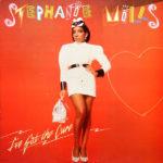 Mills, Stephanie 1984