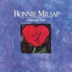 1987 Ronnie Milsap - Heart and Soul