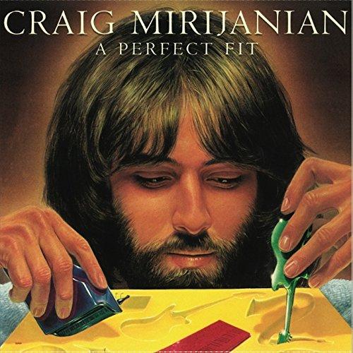 1980 Craig Mirijanian – A Perfect Fit