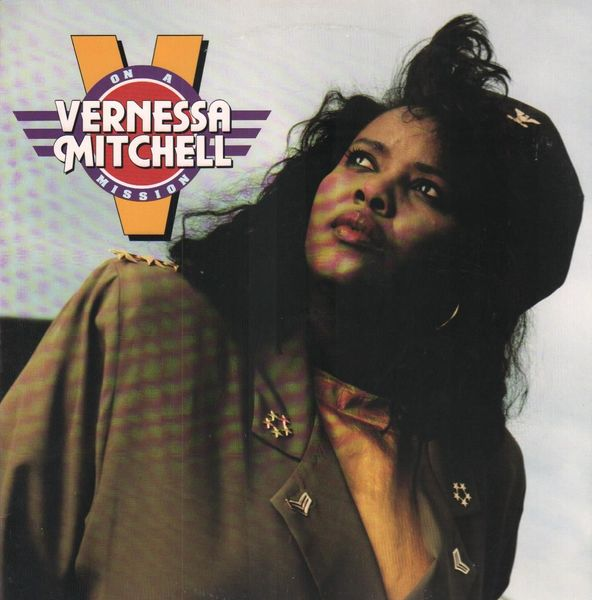 1990 Vernessa Mitchell – On a Mission
