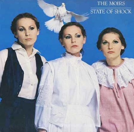 1978 The Moirs – State Of Shock