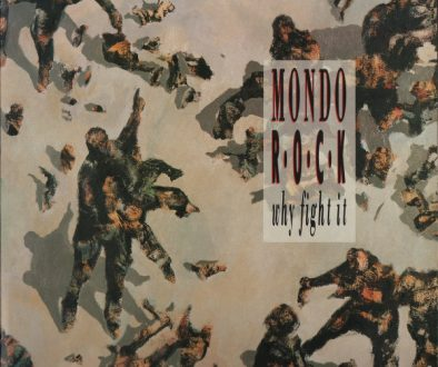 Mondo Rock 1990