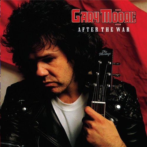 1989 Gary Moore – After The War