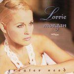 Morgan, Lorrie 1996