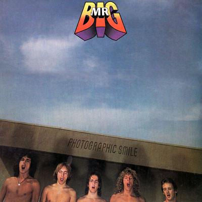 1976 Mr.Big – Photographic Smile