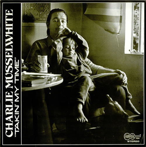 1971 Charlie Musselwhite – Takin' My Time