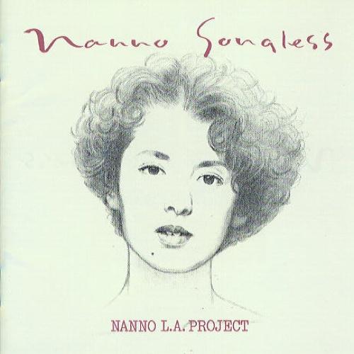 1990 Nanno LA Project – Nanno Songless