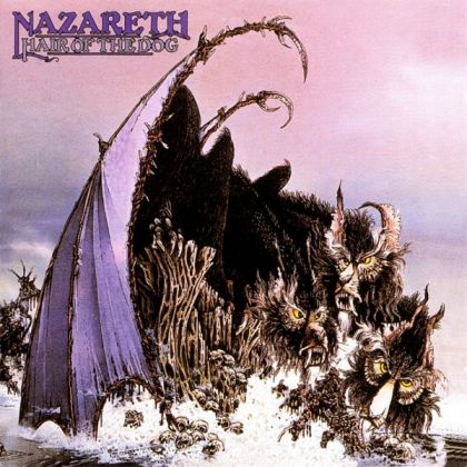 1975 Nazareth – Hair Of The Dog