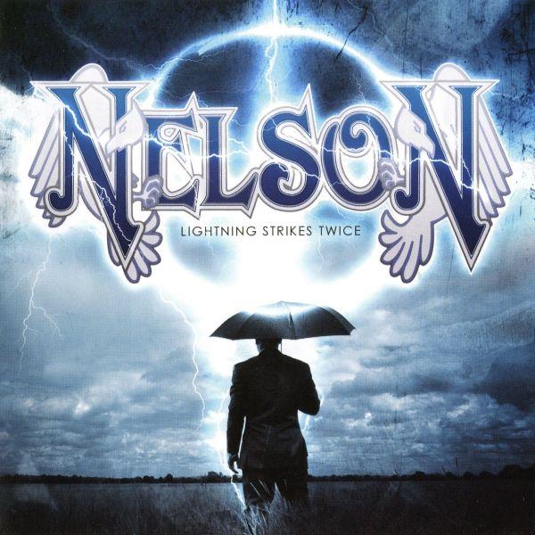2010 Nelson – Lightning Strikes Twice