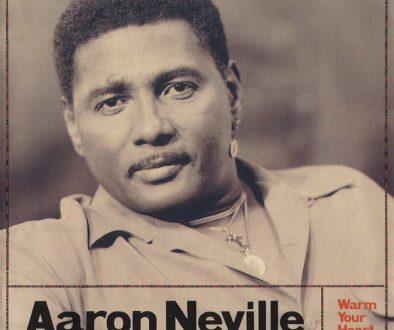 Neville, Aaron 1991