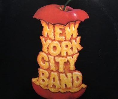 New York City Band 1979