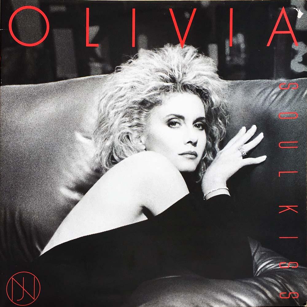 1985 Olivia Newton-John – Soul Kiss