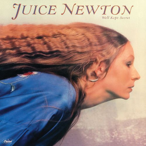 1978 Juice Newton – Well Kept Secret