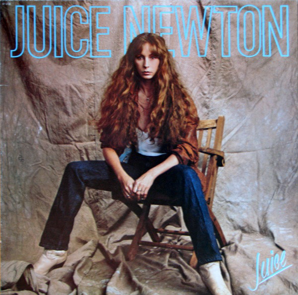 1981 Juice Newton – Juice