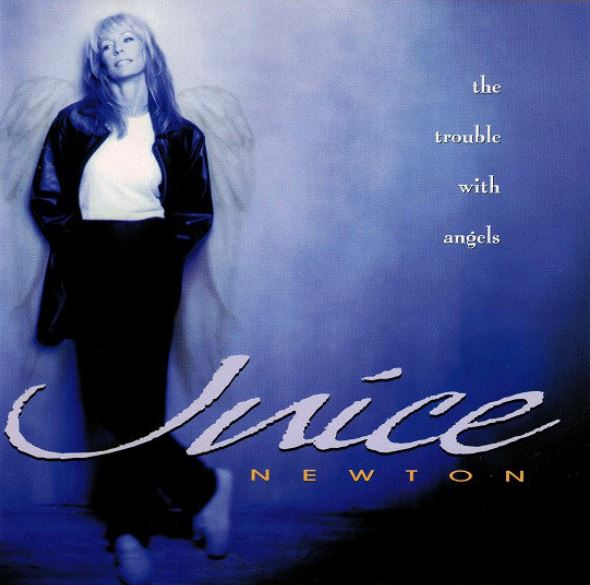 1998 Juice Newton – The Trouble With Angels