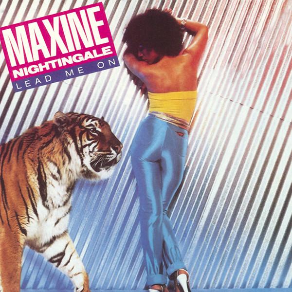 1979 Maxine Nightingale – Lead Me On